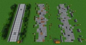 Medieval Environment Ideas Minecraft Project