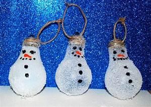 Basteln Kinder Weihnachten : schneemann basteln mit kindern im winter aus verschiedenen materialien ~ Frokenaadalensverden.com Haus und Dekorationen