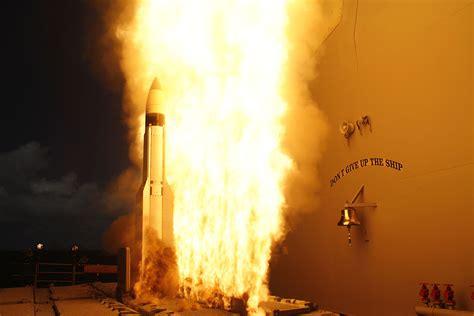 RIM-161 Standard Missile 3 - Wikipedia