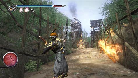 Tecmo Koei Team Ninja Unveil More Details On Ninja