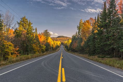 Top 5 Northeastern USA Road Trip Routes