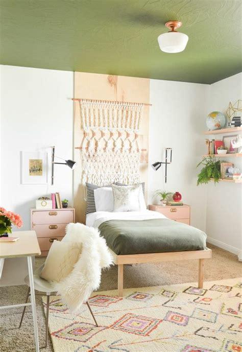 chambre d 1001 idées pour une chambre d 39 ado créative et fonctionnelle