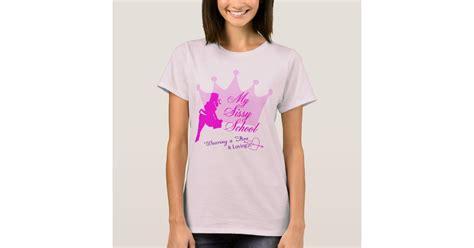 sissy wearing  bra  shirt zazzlecom