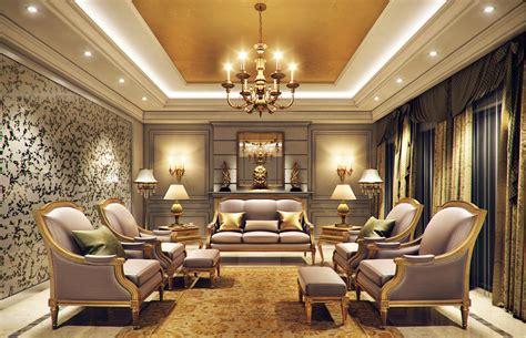 I-home Interior Design : Luxury Kerala House Traditional Interior Design