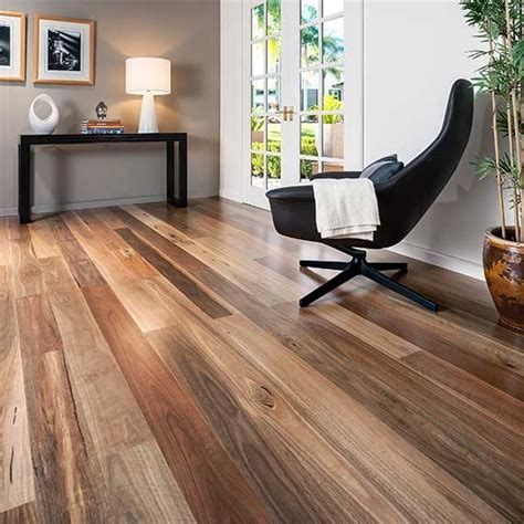 Boral Engineered Hardwood 134mm Spotted Gum 1 Strip