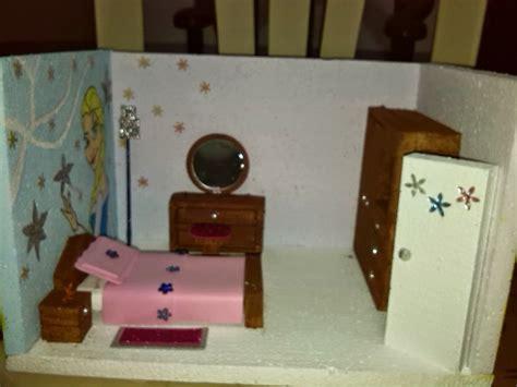 maqueta de casas con material reciclable casa de maqueta escolar elaborada con materiales