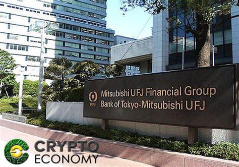 Mitsubishi Financial by Mitsubishi Ufj Financial Tendr 237 A Lista Su Propia