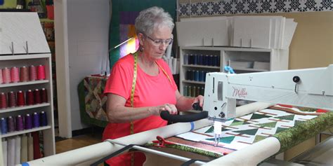 Apqs Quilting Machine Table & Frame Sizes