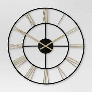 Clocks : Target