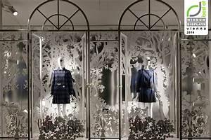 Valentino Retail Design Blog