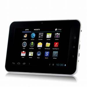 Wholesale Android Tablet 7 Inch - Android 4.0 Touchscreen ...