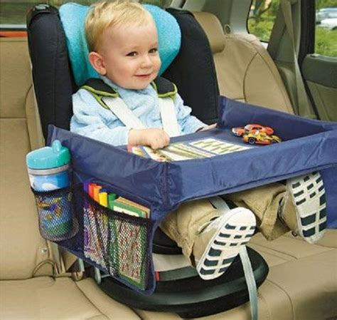 Snack And Play Travel Tray Home Design Garden