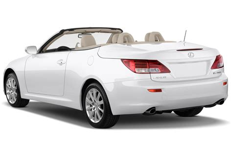 lexus convertible 2010 2010 lexus is250 reviews and rating motor trend