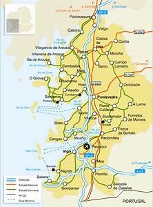 Rias Baixas, Turismo en Galicia, Comunidad de las Rias Bajas, Corua (riasbaixas net)