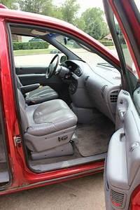 Diagram For 2000 Dodge Grand Caravan