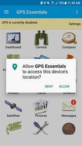 3 5 Manual Gps Use  U00b7 Orienteering Software Tutorials