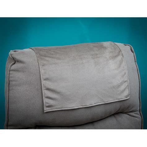 housse coussin canapé housse de protection pour fauteuil releveur