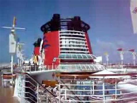 Sound Of A Cruise Ship Horn | Fitbudha.com