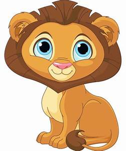 Baby Lion Cartoon Pictures | www.imgkid.com - The Image ...