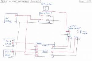 Trailer Power Wiring Diagram