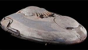 Jupiter 2 Spacecraft Original Model ...