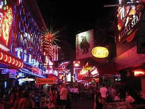 Thailand Nightlife Guide