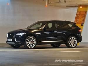 Jaguar F Pace Prix Ttc : 2017 jaguar f pace s drive arabia ~ Medecine-chirurgie-esthetiques.com Avis de Voitures