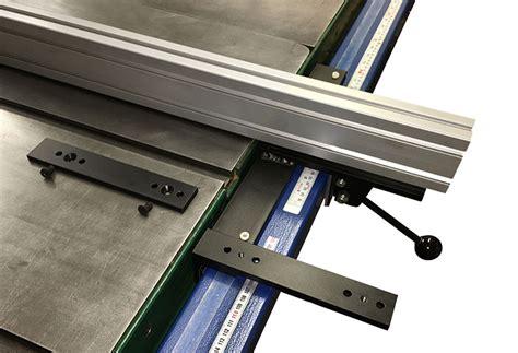 euro ii adjustable  square  sliding standard table