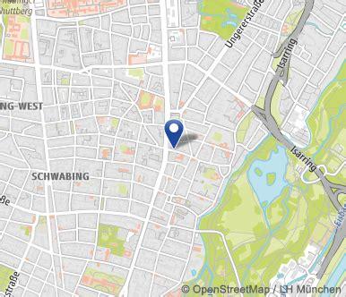 Münchner Freiheit In München Schwabing  Das Offizielle