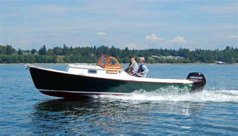Devlin Boats Olympia Wa by Adeline The Boat 2015 Page 2