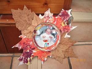 Bricolage Automne Primaire : bricolage automne ~ Dode.kayakingforconservation.com Idées de Décoration