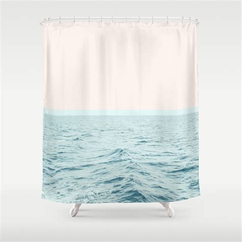 graphic design shower curtains society