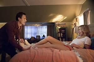 SEX TAPE Image SEX TAPE Stars Cameron Diaz and Jason