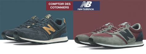 New Balance Comptoire Des Cotonniers by New Balance X Comptoir Des Cotonniers Automne Hiver 2014
