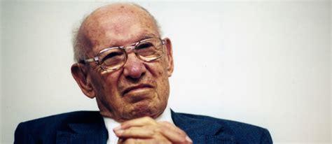 Quem é Peter Drucker?  Blog Sbcoaching