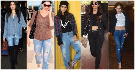 8 Fun Ways To Dress Up Your Jeans
