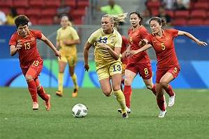 Is China on a collision course with world football's ...
