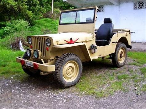 modified willy jeep mitula cars
