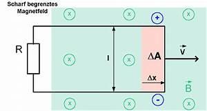 Induktion Berechnen : elektromagnetische induktion seite 3 ~ Themetempest.com Abrechnung