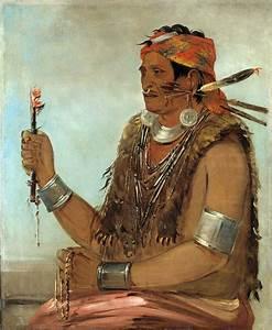Tenskwatawa - Wikipedia  Prophet