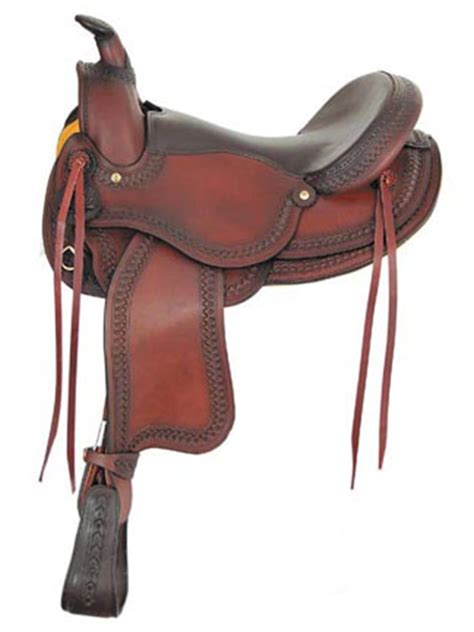 arabian saddlery american saddle saddles western austin ii