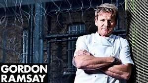 Ramsay Meets The Prisoners   Gordon Behind Bars - YouTube