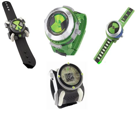 Ben 10 Omnitrixs And Things Ben 10 Toys Wiki
