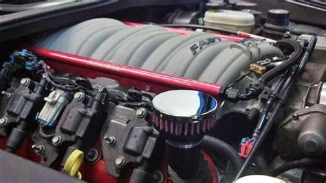 cfm performance billet valve cover breather