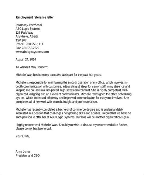 sample hr letter form   documents  word