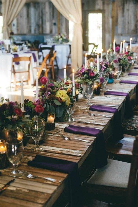 To Put On Farm Table To Make  Ee  Wedding Ee