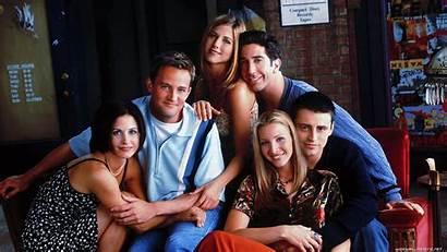 Friends Rachel Monica Ross Geller Chandler Joey