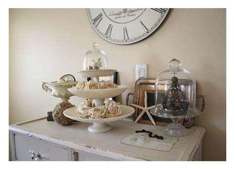 elegant tiered cake stand  living room traditional