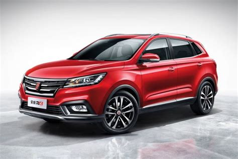 Roewe RX3 2020 - Wheel & Tire Sizes, PCD, Offset and Rims ...