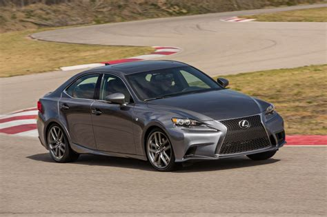 lexus 2014 sport 2014 lexus is first drive video page 2